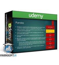دانلود Udemy Exploring & Learning GeoPandas [Incl Python, Numpy, Pandas]